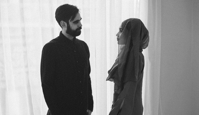 Yuna dan Adam Sinclair. Foto Zel Atif Ishak