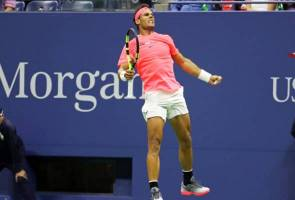 Nadal gets his revenge, ends Del Potro dream run