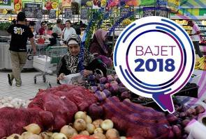 Image result for bajet 2018