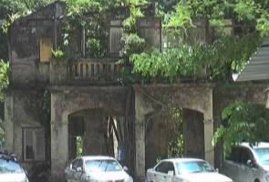 Two heritage buildings in Penang to be demolished