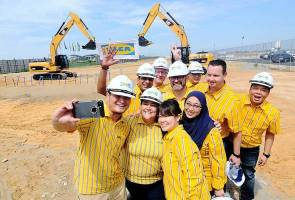 IKEA Malaysia to introduce online store next year