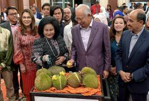 1Malaysia PERWANI Community launched in Washington DC