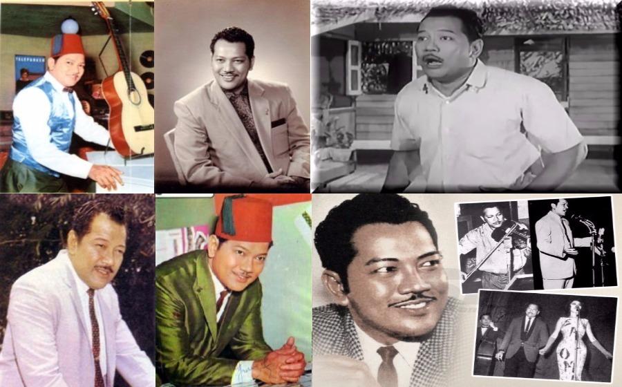 Sejauh mana anda mengenali Allahyarham Tan Sri P. Ramlee?