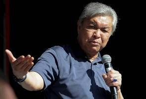 'Bagan Datuk Ori' bakal lonjak produk Bagan Datuk di peringkat antarabangsa - Ahmad Zahid