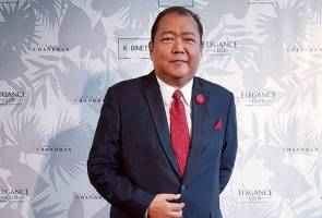 Mahadzir Lokman in critical condition