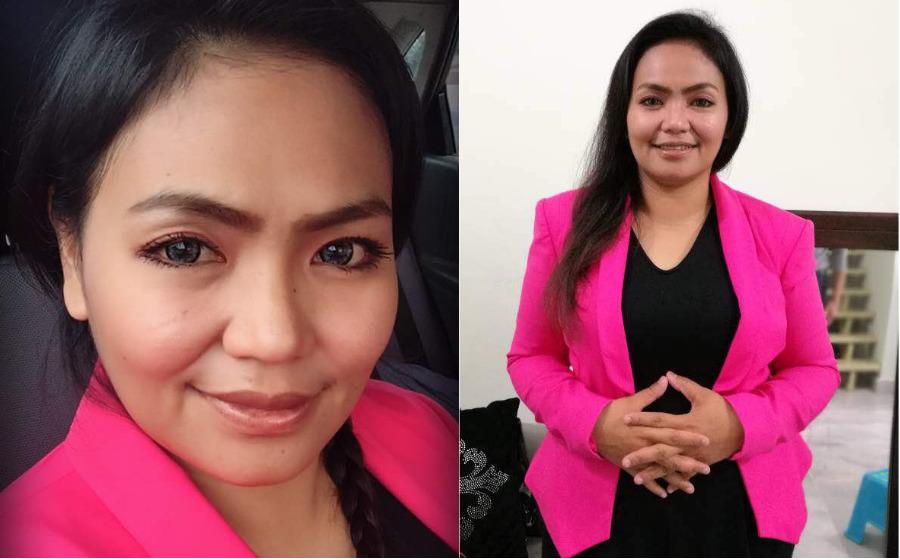Isu buka tudung: Saya bukan insan sempurna - Siti Saerah
