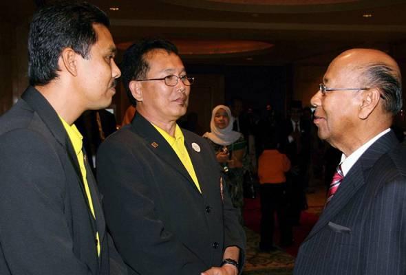 Almarhum Sultan Abdul Halim dan bola sepak berpisah tiada - Radhi Mat Din