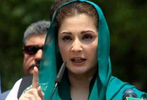 In election test, ousted Pakistan PM's heir-apparent takes limelight