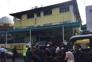 Tragedi Pondok Pak Ya dan empat lagi kebakaran pusat tahfiz