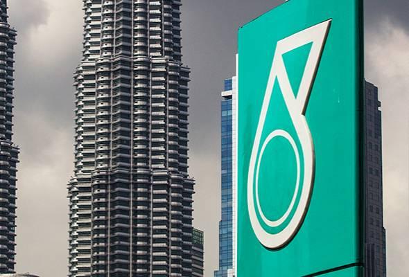 Tengku Muhammad Taufik Ketua Pegawai Kewangan Petronas yang baharu