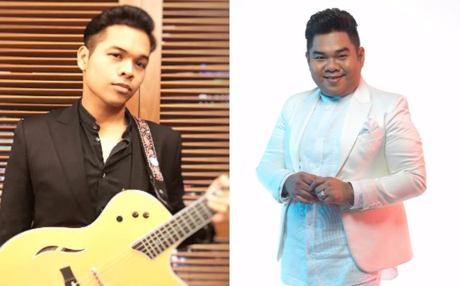 'Vokal hebat, Bob perlu lagu berhantu untuk menyerlah' - Aizat Amdan