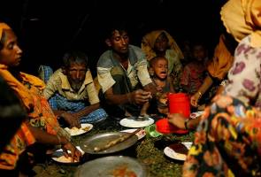 OIC gesa Myanmar benarkan PBB siasat isu Rohingya