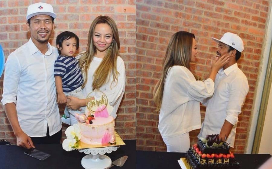 Sambut hari lahir Siti Sarah, Shuib tak sediakan sebarang hadiah