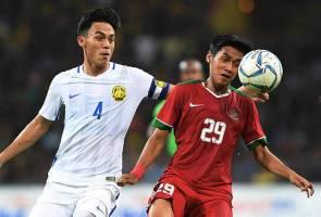 Bola sepak: Muhammad Adib sedia berkelana ke Thailand