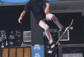 SDM: Revolusi 'skateboarding' Malaysia