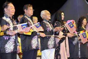 Sarawakians want to be on equal standing with counterparts