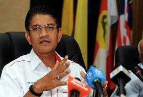 Floods: Penang government cannot continue blaming weather