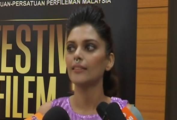 Lakonan mantap pelakon tanahair Sangeetha Krishnasamy dalam filem Adiwiraku, bukan sahaja telah memenangi hati rakyat Malaysia.
