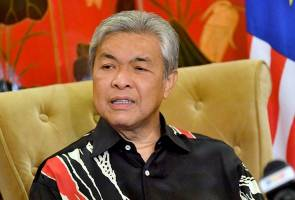 Not Malaysia's intention to interfere in Myanmar's affairs - Ahmad Zahid
