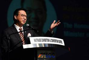 MCA hopes KL residents return to support BN - Liow