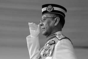 Kemangkatan Almarhum Sultan Kedah kehilangan besar bagi sukan bola sepak