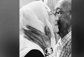 Sultan Abdul Halim's granddaughter pens heartfelt tribute