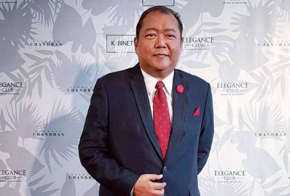 Popular TV newsreader, Datuk Mahadzir Lokman, is still in a critical condition due to complications.