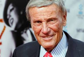 Actor Richard Anderson, boss of 'Six Million Dollar Man,' dies