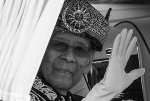 Rakyat Kedah hiba terima berita kemangkatan Sultan Kedah