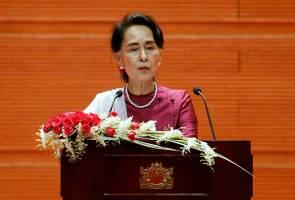 Isu Rohingya: Bob Geldof akan pulangkan anugerah tanda protes terhadap Suu Kyi