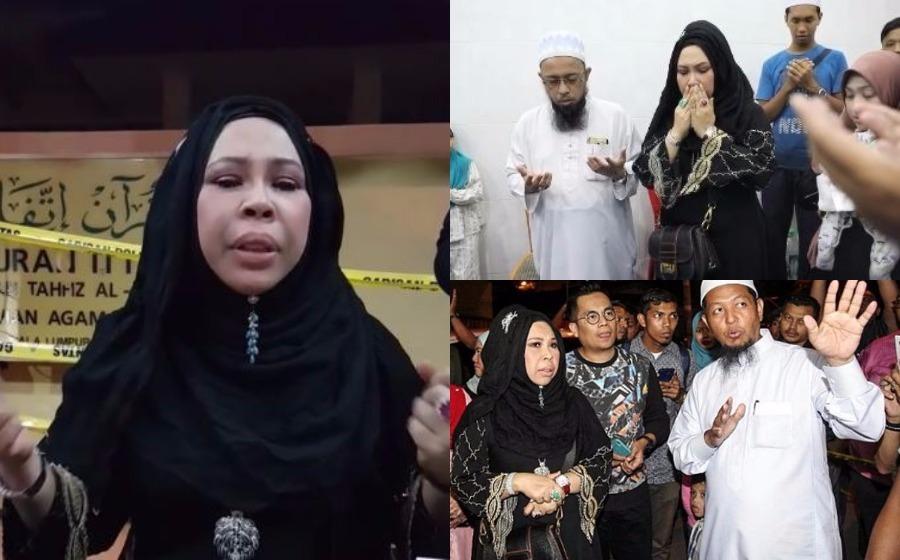 Tragedi tahfiz: Datuk Seri Vida prihatin bakal atur pertemuan dengan waris