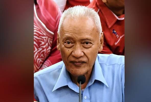 Bersihkan UMNO daripada pemimpin cari projek - Mat Taib