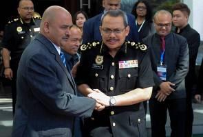 Seleweng dana kementerian di Sabah, SPRM sita RM29 juta