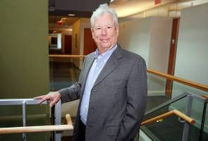 We're all human: 'Nudge' theorist Thaler wins economics Nobel