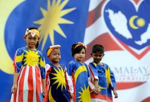Federalism Malaysia: Federal govt or central govt? - Salleh