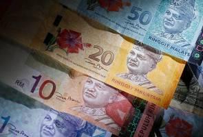 KDNK Malaysia berkembang 5.8 peratus pada 2017 - Moody's Analytics