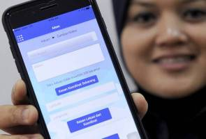 Selangor police target 100,000 people involved in VSP