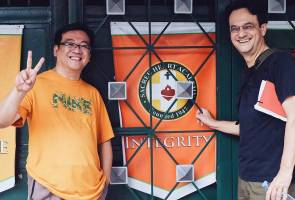 Ceritalah ASEAN - In La Loma, Duterte's still the man