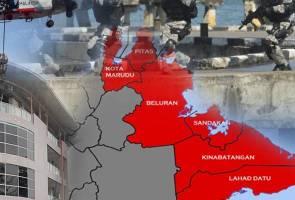 Perintah berkurung di Esszone dilanjut hingga 29 Oktober