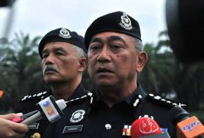 Polis sahkan beberapa individu terlibat Daish di Perak akan ditahan