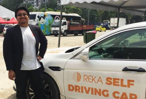 Di Malaysia sebuah syarikat tempatan, Reka Studios telah mengambil inisiatif membangunkan teknologi ini sejak tahun 2016.