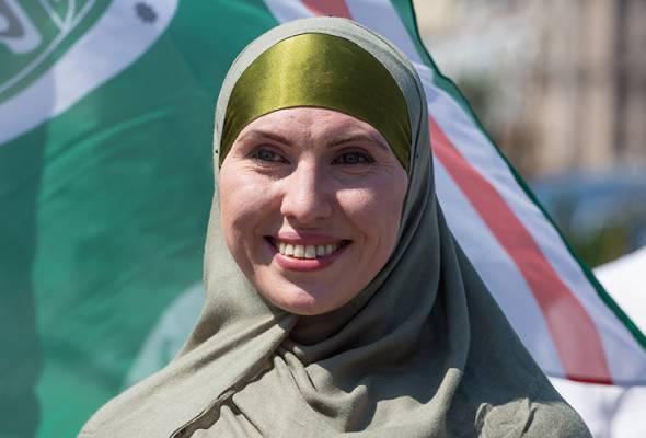 Isteri lelaki Chechnya dituduh rancang bunuh Putin mati ditembak