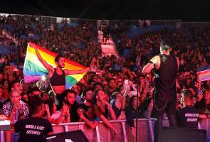 Rainbow raids: Egypt launches its widest anti-gay crackdown yet