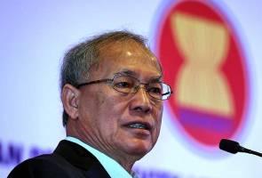 Riot speaks on 3,600 laid-off MAS staff
