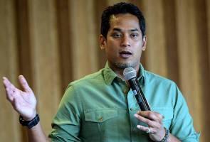 Buang Vingada tidak akan selesaikan masalah - Khairy