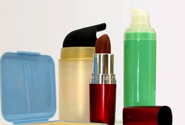 14 produk kosmetik dikesan mengandungi racun berjadual