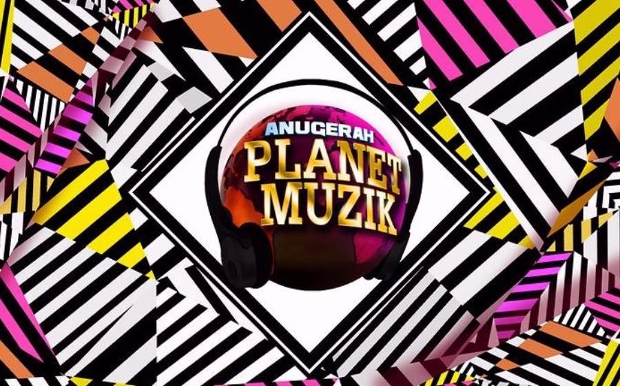 Khai Bahar dinobat Artis Paling Popular Anugerah Planet Muzik 2017