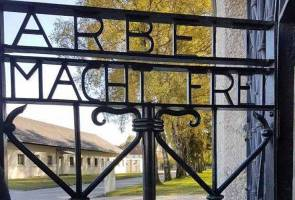 Let Dachau remind us to not repeat history