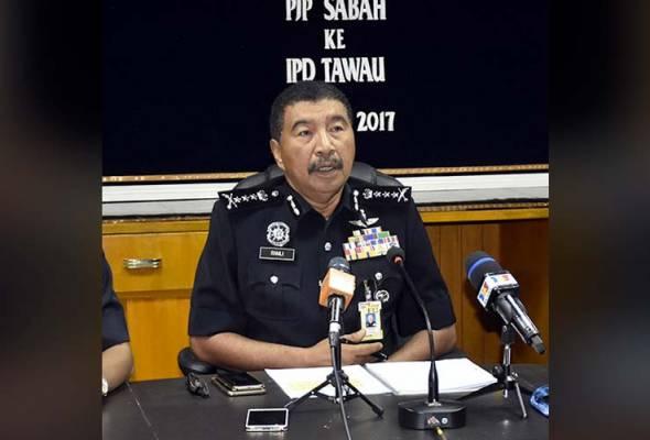 Wang deposit USNO didakwa hilang sebenarnya tidak wujud - Polis Sabah
