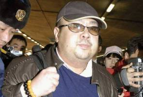 Kim Jong-nam trial: Body claimed by N.Korean embassy rep, court told